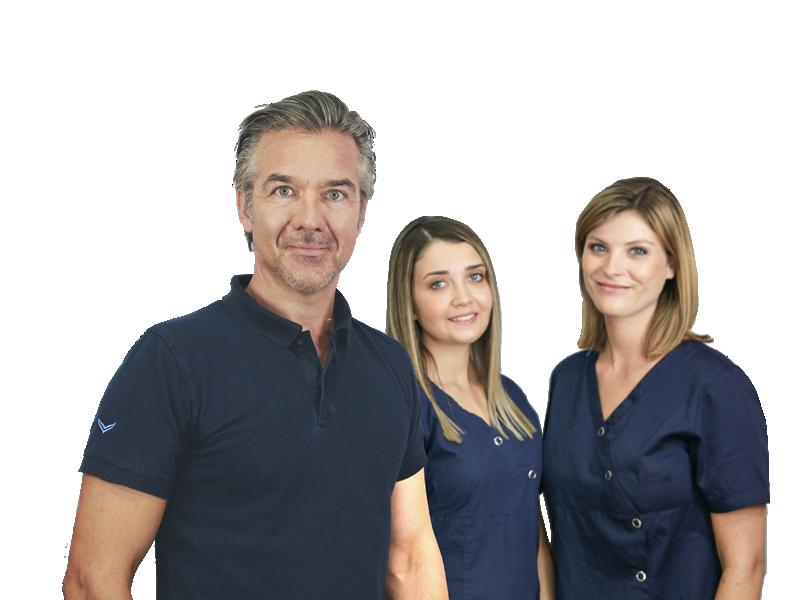 Zahnarzt Dr. Keichel & Team